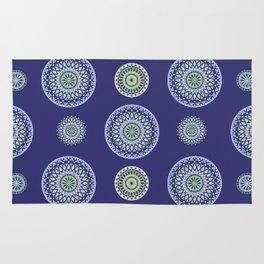 AFE Mandala Pattern Rug