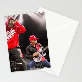 Prophets of Rage Stationery Cards