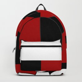 harley the bad queen Backpack