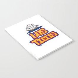 Costa Rica Los Ticos ~Group E~ Notebook