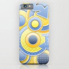 Mumbo Jumbo iPhone 6s Slim Case