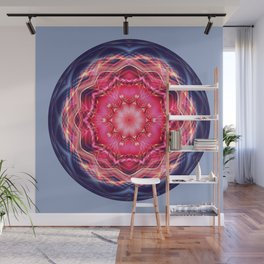 Mandalas from the Heart of Surrender 12 Wall Mural