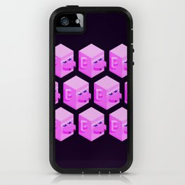 Zhu Wuneng Clones iPhone Case