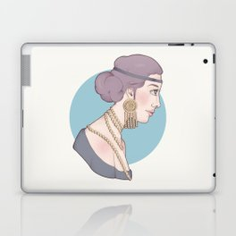 Gretchen Laptop & iPad Skin