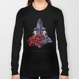Abyss Watcher Long Sleeve T-shirt