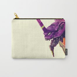 Eva 01 Carry-All Pouch
