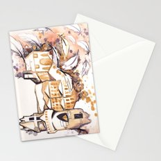 Winter wonder Stationery Cards