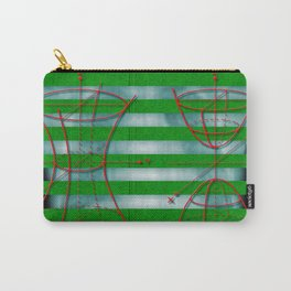 Figure 57 (Diagram Series) Carry-All Pouch