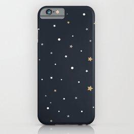 twinkle little star iPhone Case