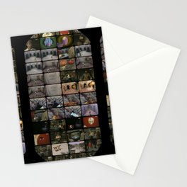 A Second Knightmare Stationery Cards