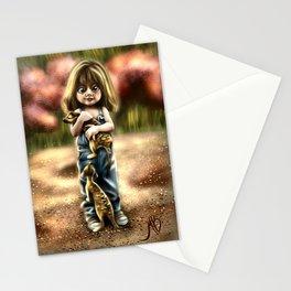 Tippi Stationery Cards