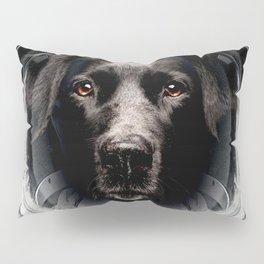 Pluto Astro Dog Pillow Sham