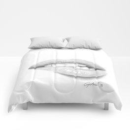 Desiderio / Desire - Lip Bite - Mouth Comforters