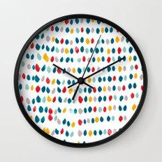 Nano Wall Clock