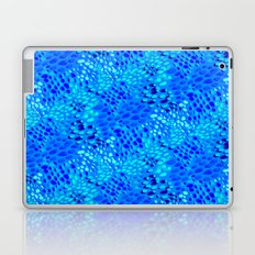 Mermaid's scales Laptop & iPad Skin