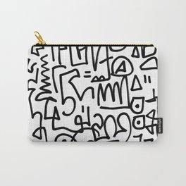 Doodski Carry-All Pouch