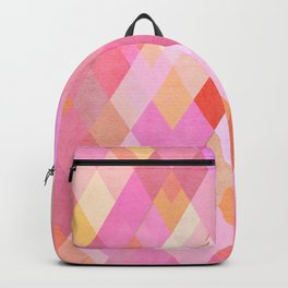 Pattern F22 Backpack