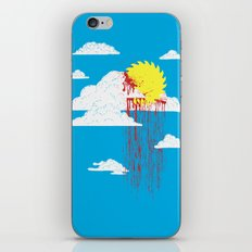 From a Lacerated Sky iPhone Skin