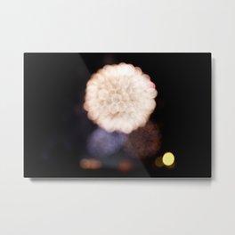 fireworks II Metal Print