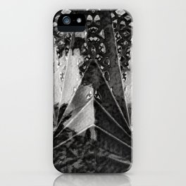 Lighthouse Stairs iPhone Case