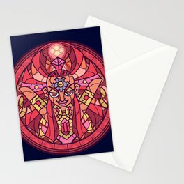 Nabooru, Sage of Spirit Stationery Cards