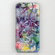 Depth of Music iPhone & iPod Skin