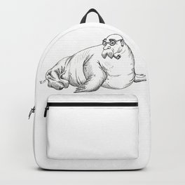 Walrus Backpack