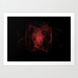 Inner Fire Art Print