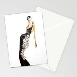 Black|Light Stationery Cards