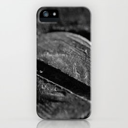 Exhume iPhone Case