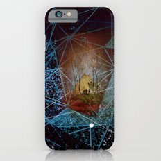 somewhere in space iPhone 6s Slim Case