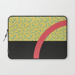 Memphis Style N°4 Laptop Sleeve