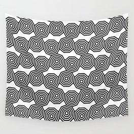 Op Art 155 Wall Tapestry