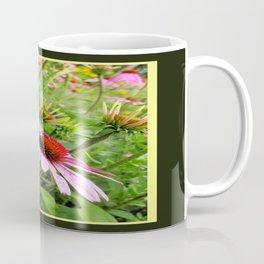 Napping Bumble Bee Coffee Mug