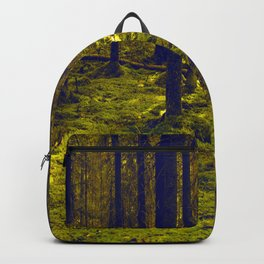 Green Forest #decor #society6 Backpack