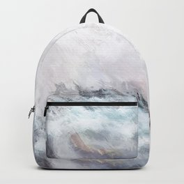 Northern Sunsets Backpack
