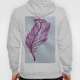 Feather in the Wind Hoody