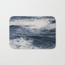 Crashing Surf Bath Mat