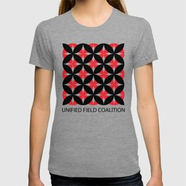 Unified Field Coalition T-shirt