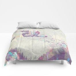 Explorers IV Comforters