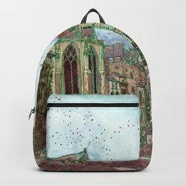 Parisia Backpack