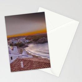Sundowner. Stationery Cards