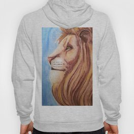 Lion of the Tribe of Judah Hoody