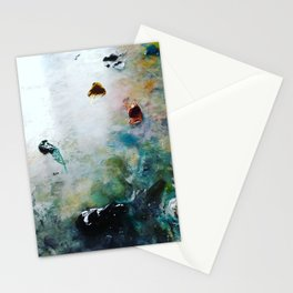 The Palette Stationery Cards