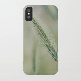 Espiga iPhone Case