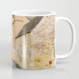 Old Mill in the Cotswolds England Coffee Mug