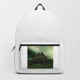 Druid Golf Backpack