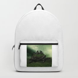 Druid Golf Backpack