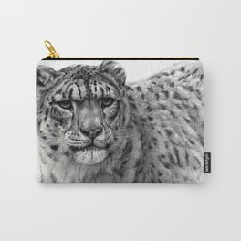 Snow Leopard G2010-003 Carry-All Pouch