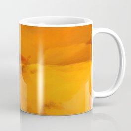 in your warmth Coffee Mug